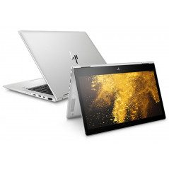 HP EliteBook x360 1030 G2 i5 8GB 256SSD med Touch (beg)