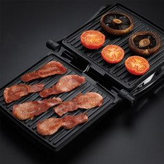Russell Hobbs Paninigrill Cook@Home 3-in-1