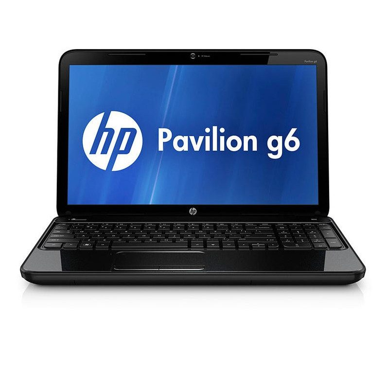 HP Pavilion g6-2200so