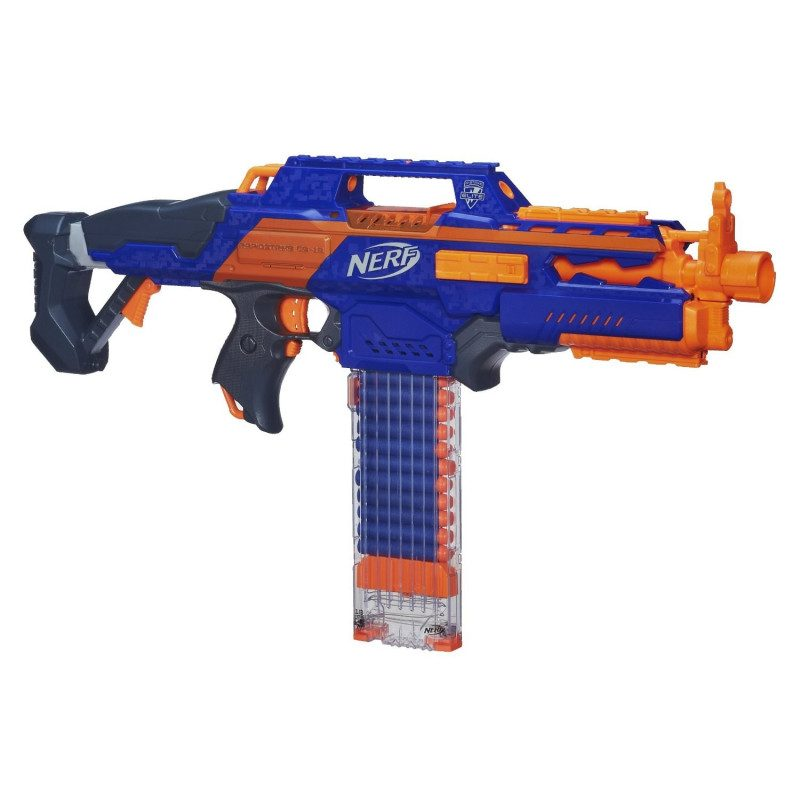 Nerf N-Strike Rapidstrike CS-18