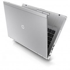 HP EliteBook 8470p B6Q24ET Dansk demo