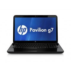 HP Pavilion g7-2351so demo