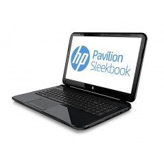 HP Pavilion TouchSmart 15-b118eo demo