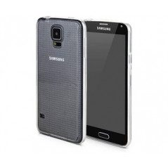 Andersson Soft transparent skal till Galaxy S5