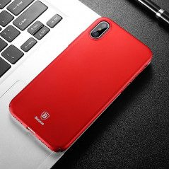 Cover til Apple iPhone X/XS