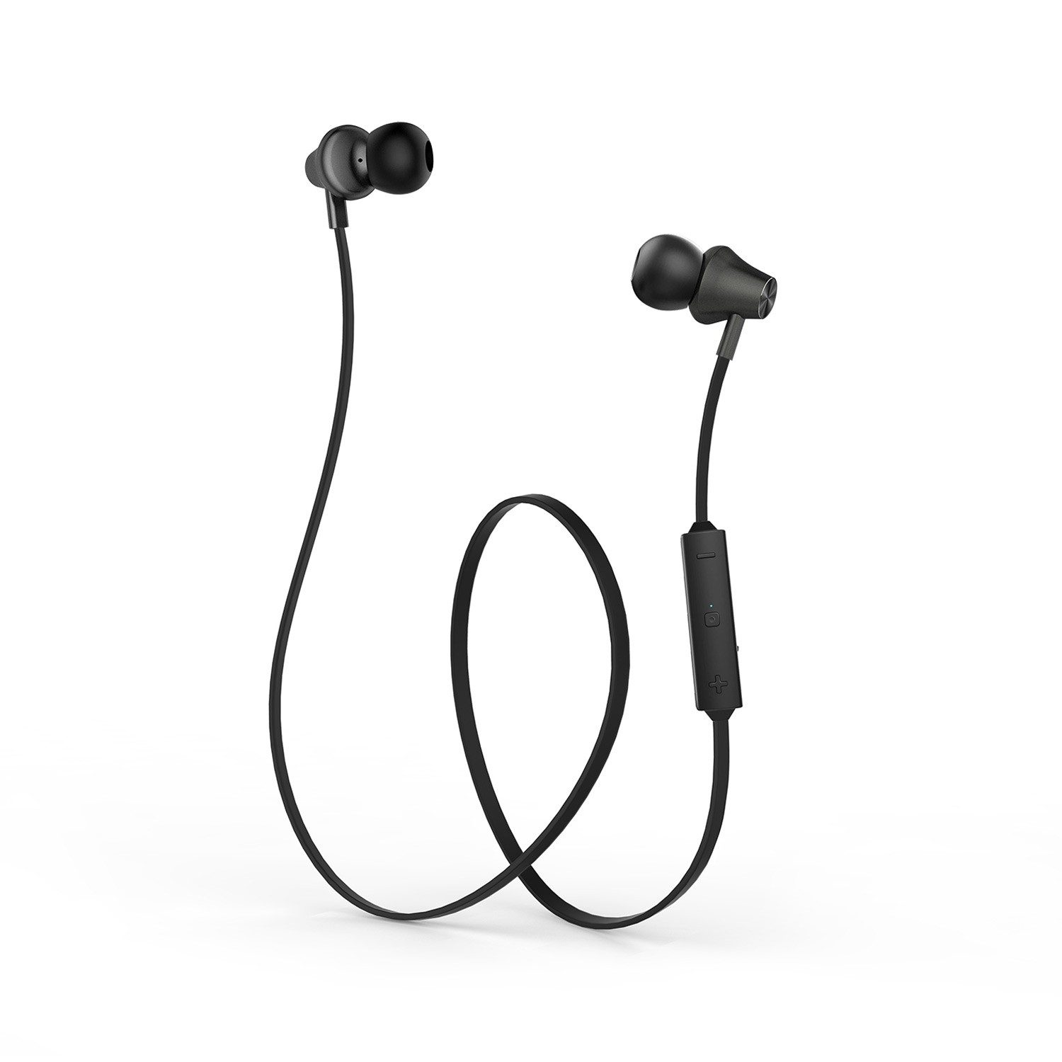Bluetooth in-ear hörlurar och headset
