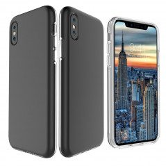 Double protection skal till iPhone X/XS