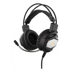 Deltaco gaming-headset