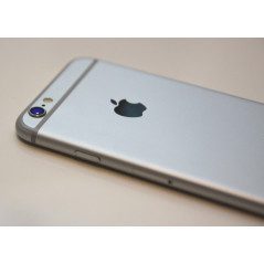 iPhone 6S 16GB space grey (beg)