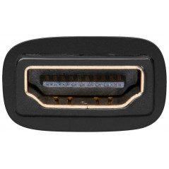 DVI til HDMI-adapter