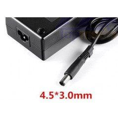 Kompatibel laddare 130W för Dell 4,5 mm x 3,0 mm