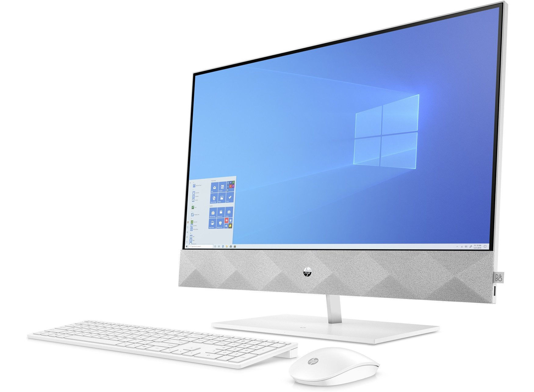 HP All-in-One 27-d0139no