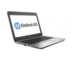 HP EliteBook 820 G3 med touch i5 8GB 128SSD (Beg)