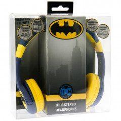 Hörlurar för barn Batman