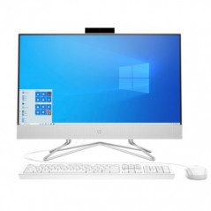 HP All-in-One 24-df0101nf